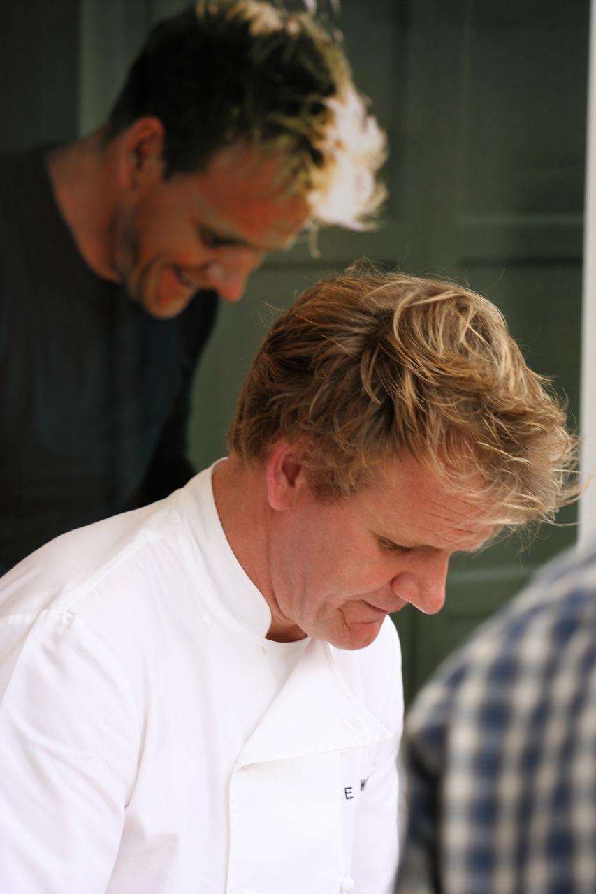 Gordon Ramsay Les Recettes Du Chef : gordon, ramsay, recettes, Recettes, Gordon, Ramsay, Idées, Faciles, Originales