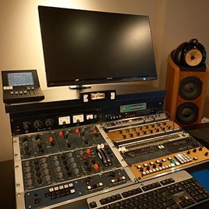 Mastering Remastering Postproduction  Abbey Road Studios