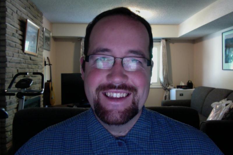 Matthew Benson Post Production Assistant Canada