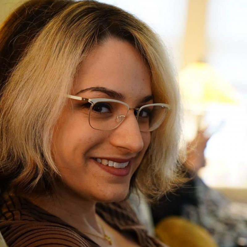 Rose Shaffer Production Assistant Post Production Assistant