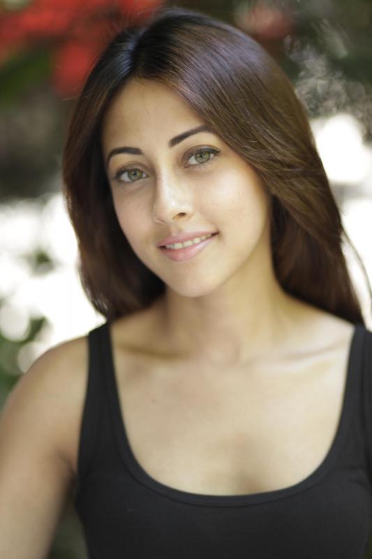 Ainy Jaffri Actor