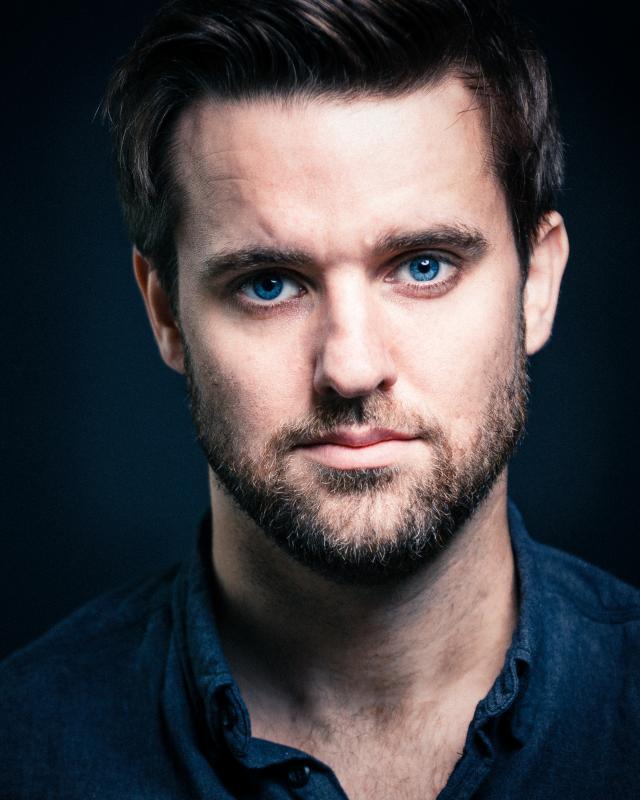 Tom Duncan Actor London