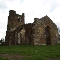 Clophill Church - Deadman's Hill?