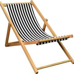 Wooden Beach Chairs Plans Sewing Patterns For Patio Chair Cushions Folding Deckchair Garden Seaside Deck