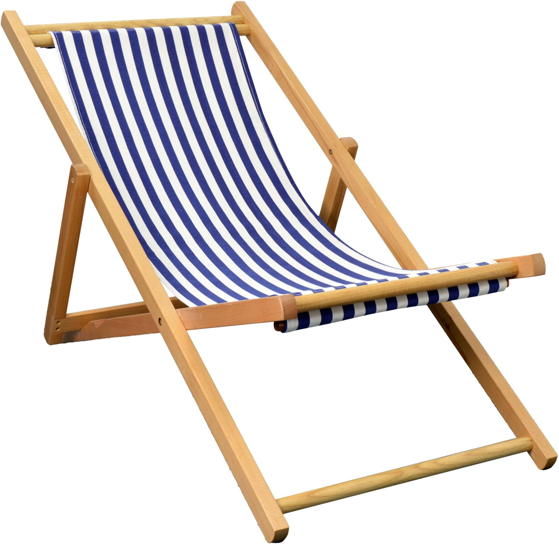 how to make a wooden beach chair wingback covers for sale folding deckchair garden seaside deck