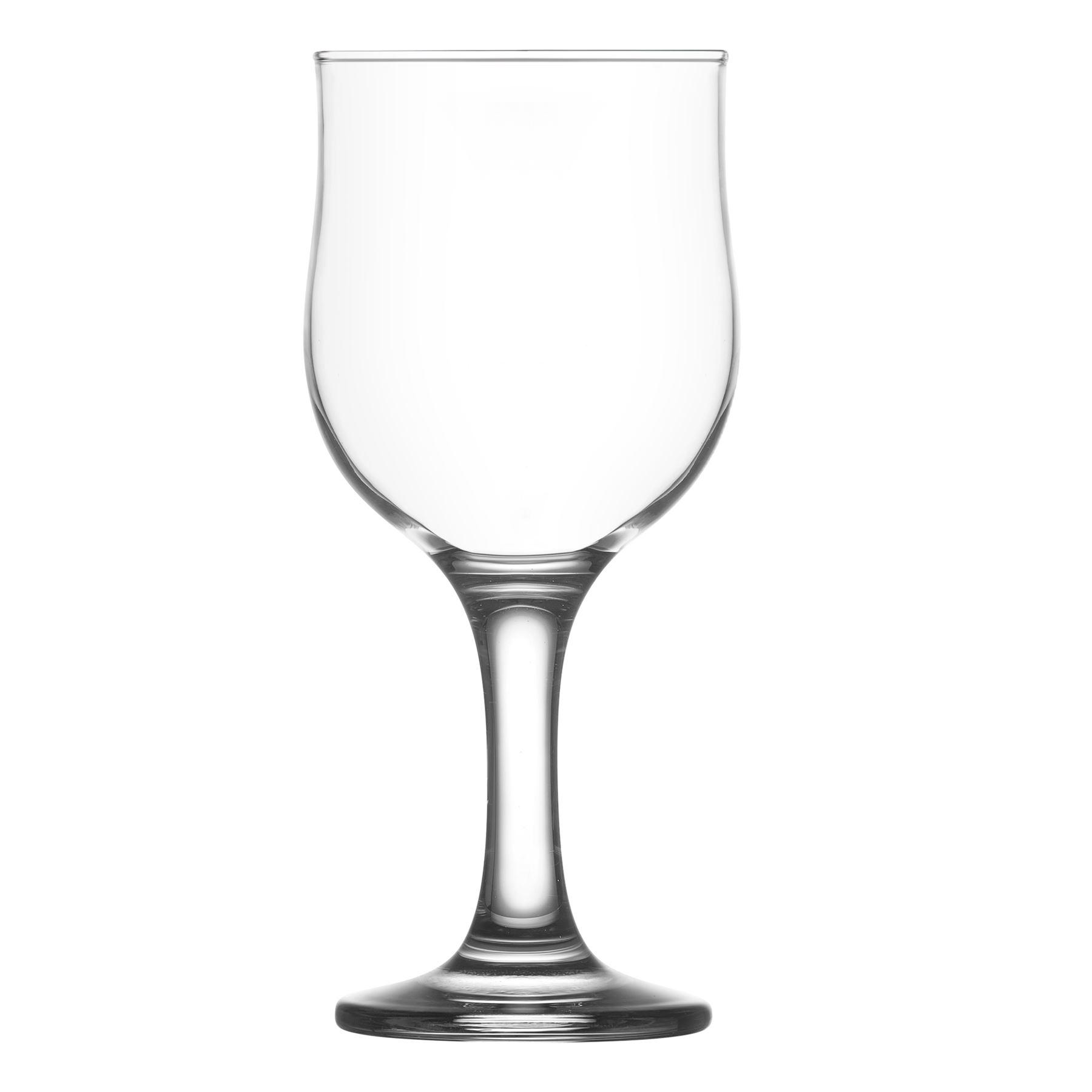 Nevakar Large Wine Glasses