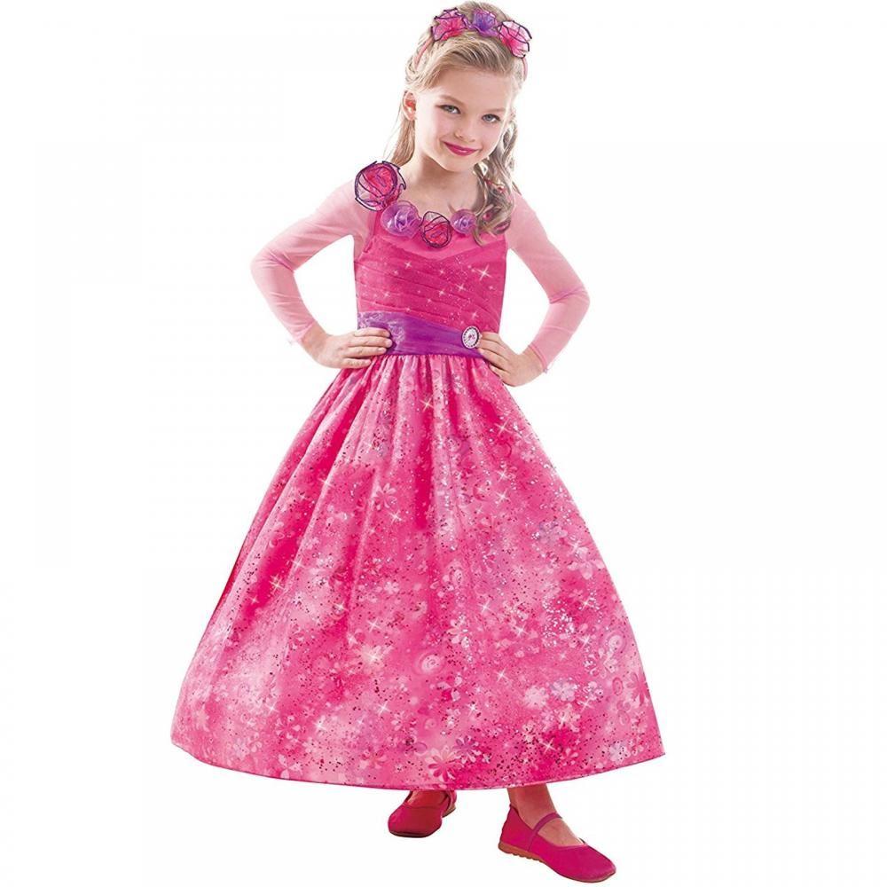 Barbie Fashion Designer Dress Games