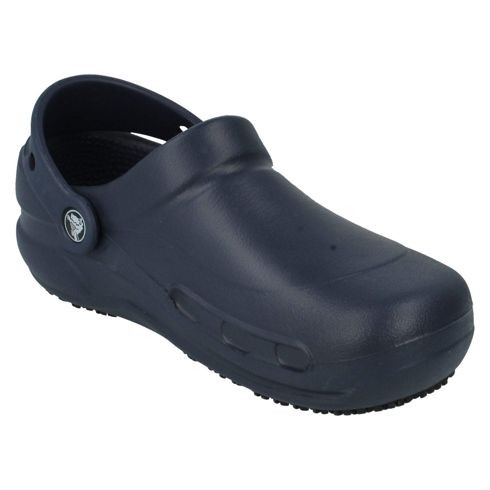 Adults Crocs Bistro Medical Kitchen Chef Work Clogs  K