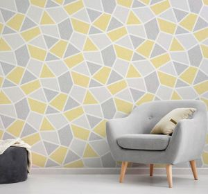 mustard geo mint geometric modern living bedroom textured crown arendal luxury vinyl yellow coral sell yourself