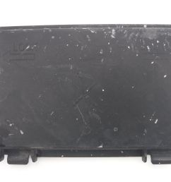 vauxhall corsa d 2015 sting ac ecoflex 1 0 3dr black fuse box cover [ 1800 x 1350 Pixel ]