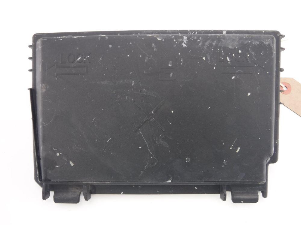 medium resolution of vauxhall corsa d 2015 sting ac ecoflex 1 0 3dr black fuse box cover