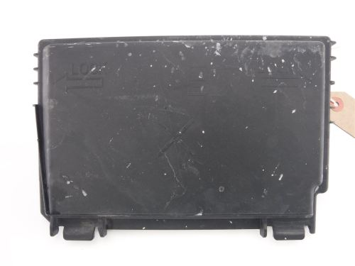 small resolution of vauxhall corsa d 2015 sting ac ecoflex 1 0 3dr black fuse box cover