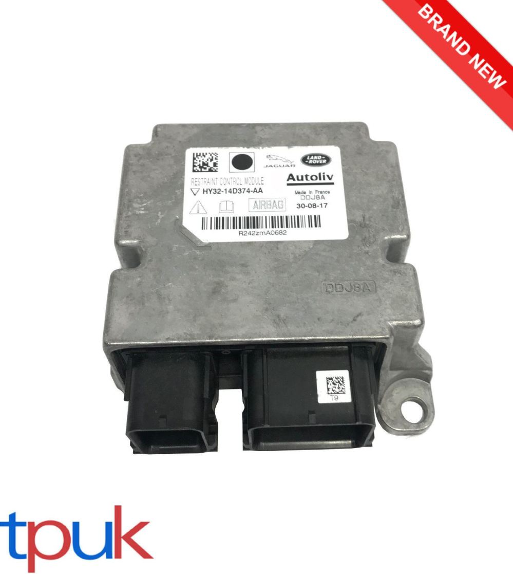 medium resolution of land range rover restraint control module air bag ecu sport evoque discovery gallery image gallery image gallery image gallery image