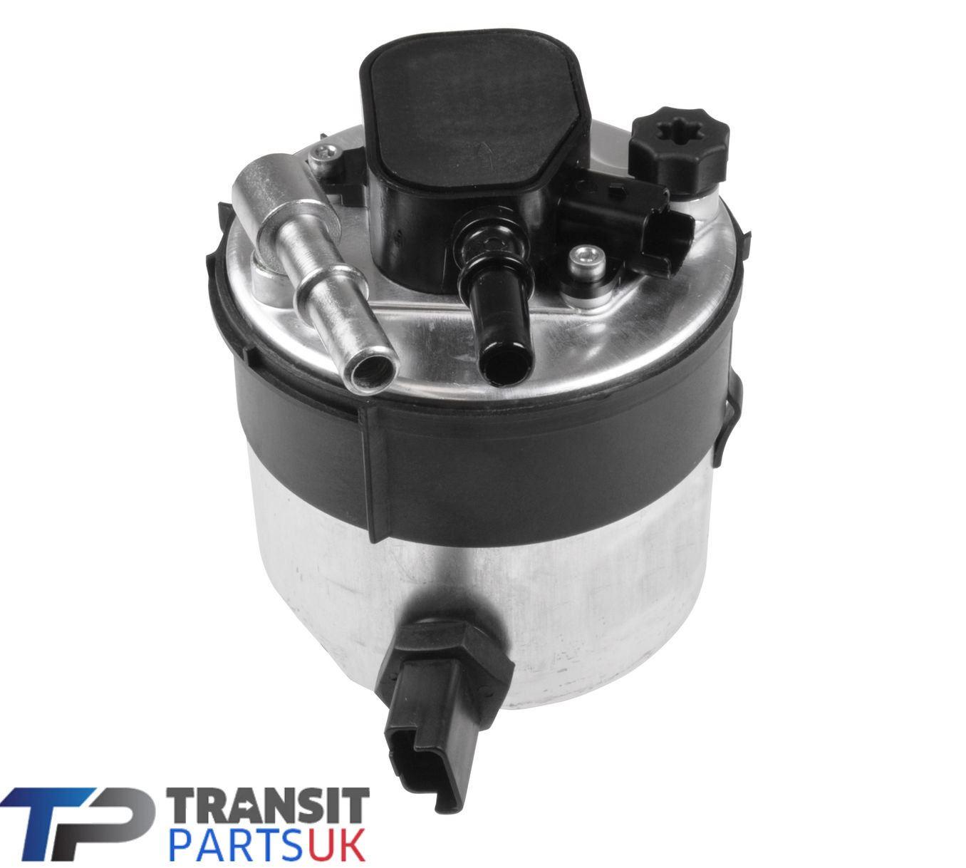 hight resolution of details about ford focus mk2 c max fiesta mk6 mk7 1 6 tdci diesel fuel filter 2005 2012