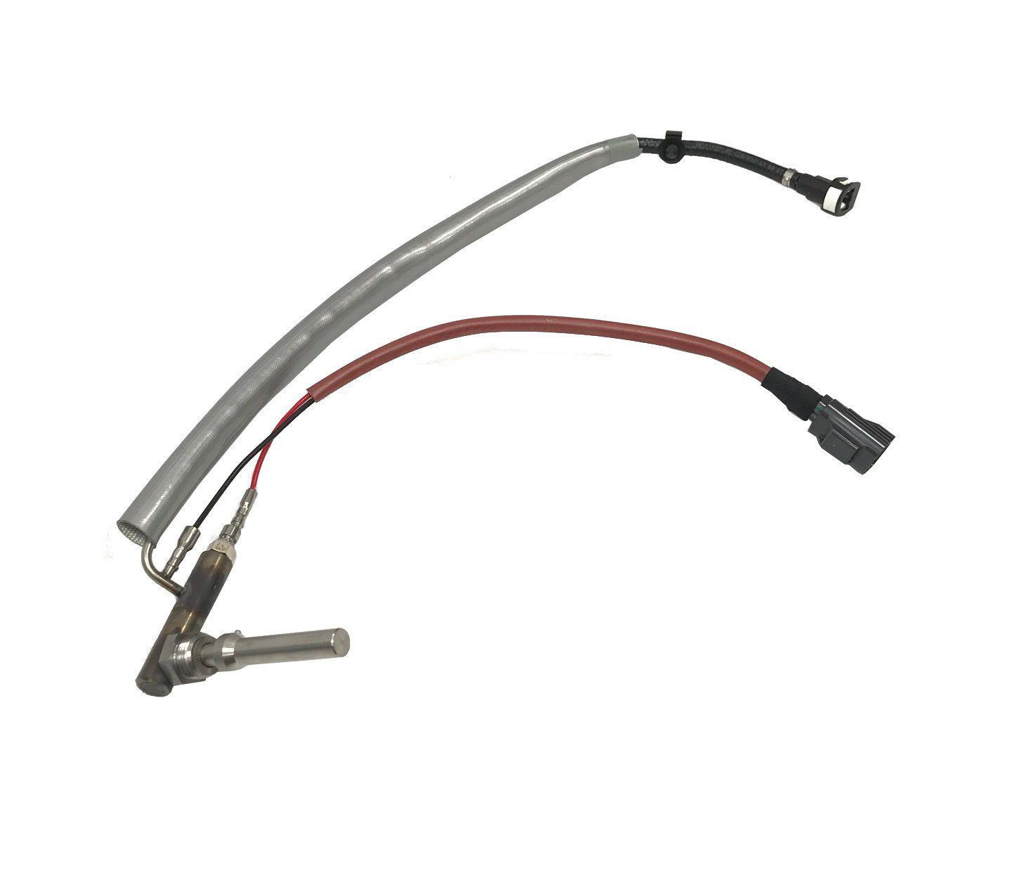 Ford Transit Mk8 Tourneo Custom 2 2 Exhaust Sensor Fuel
