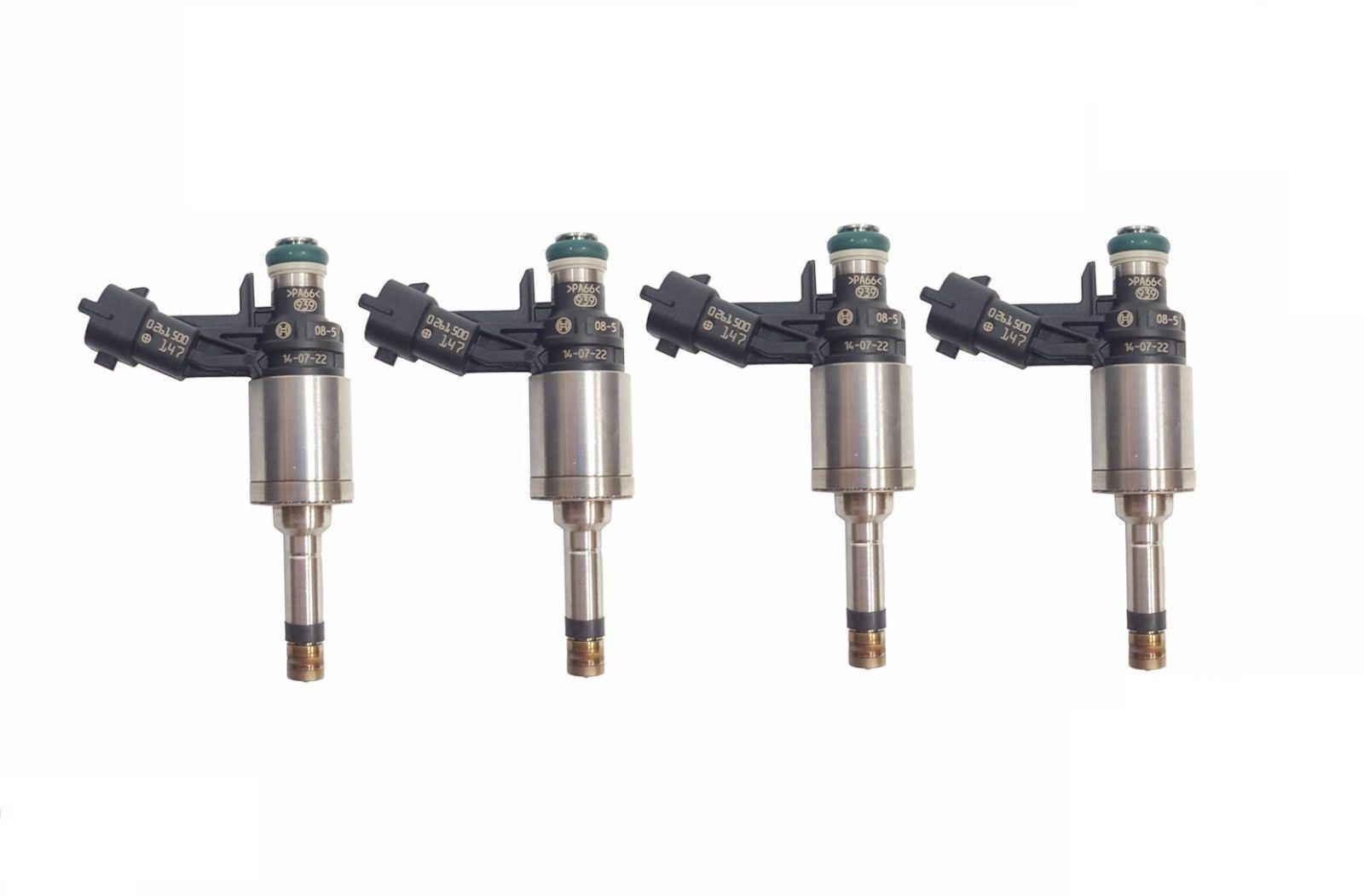 Land Rover Freelander 2 0 Petrol Fuel Injector Bosch