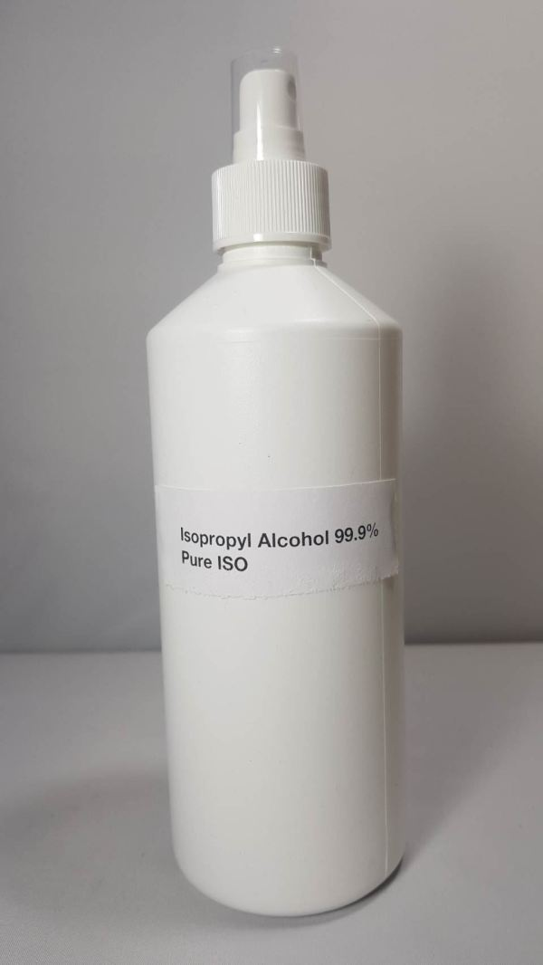 Isopropyl Alcohol Isopropanol - Year of Clean Water