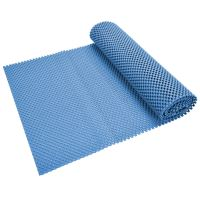 Multi-Purpose Anti Non Slip Rubber Mat Drawer Liner ...