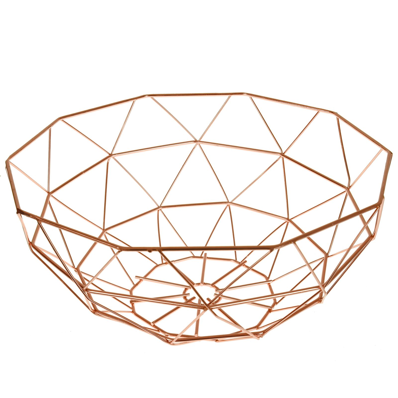 copper kitchen utensil holder lacquer cabinets accessory fruit basket roll