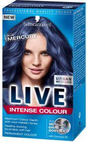 schwarzkopf live intense colour
