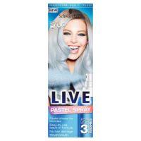 Schwarzkopf Live Pastell Spray Temporare Haarfarbemittel ...