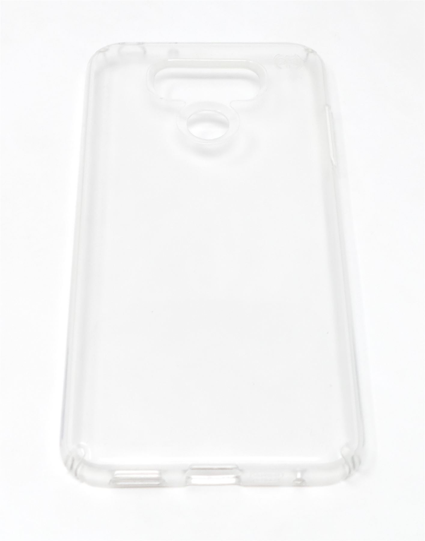 Speck Presidio Slim Clear Case Cover For Lg G6