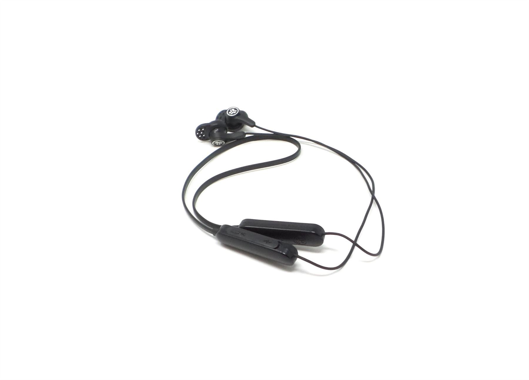 Jlab Audio Fit Bluetooth Wireless Sport In-Ear Headset