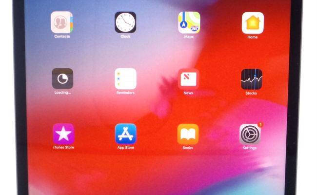 Apple Ipad Pro 12 9 3rd Gen 64gb 256gb 512gb 1tb Wi Fi