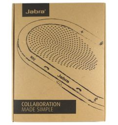 jabra speak 810 bluetooth wireless speakerphone for uc usb voip desktop 7810 209 [ 1490 x 1800 Pixel ]