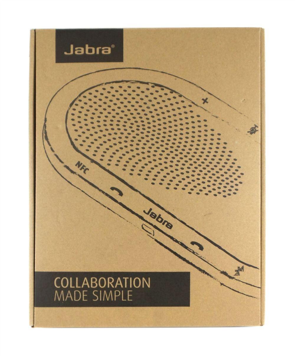 medium resolution of jabra speak 810 bluetooth wireless speakerphone for uc usb voip desktop 7810 209
