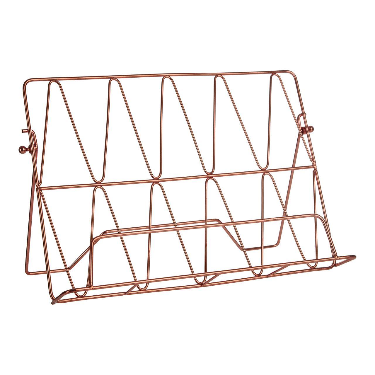 copper kitchen utensil holder industrial cabinets vertex accessory set basket trivet