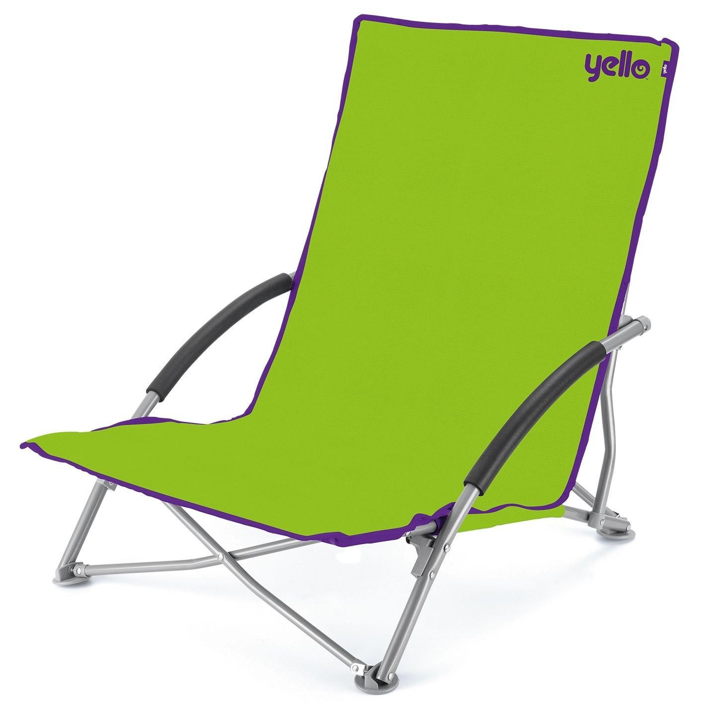 Low Folding Beach Chair Details About Yello Low Folding Beach Chair Camping Festival Beach Pool Picnic Deckchair