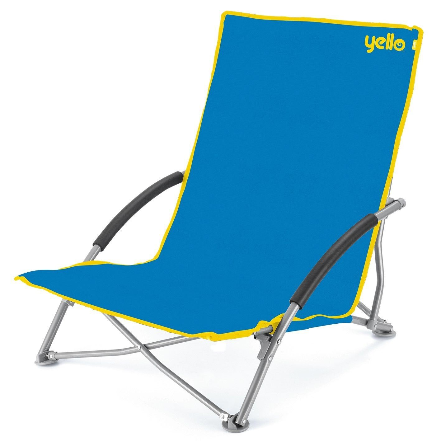 Beach Folding Chairs Details About Low Folding Beach Fishing Camping Deck Chair Outdoor Garden