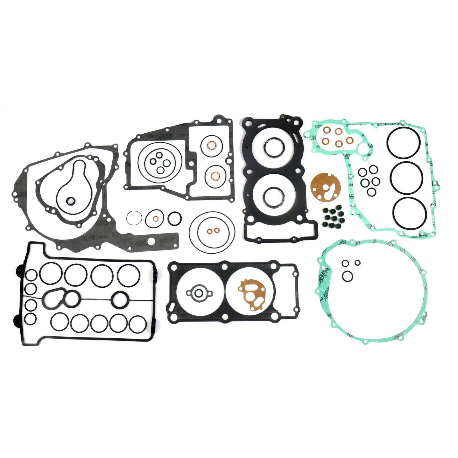 Athena Engine Gasket Kit P400485850722 For Yamaha XTZ 750