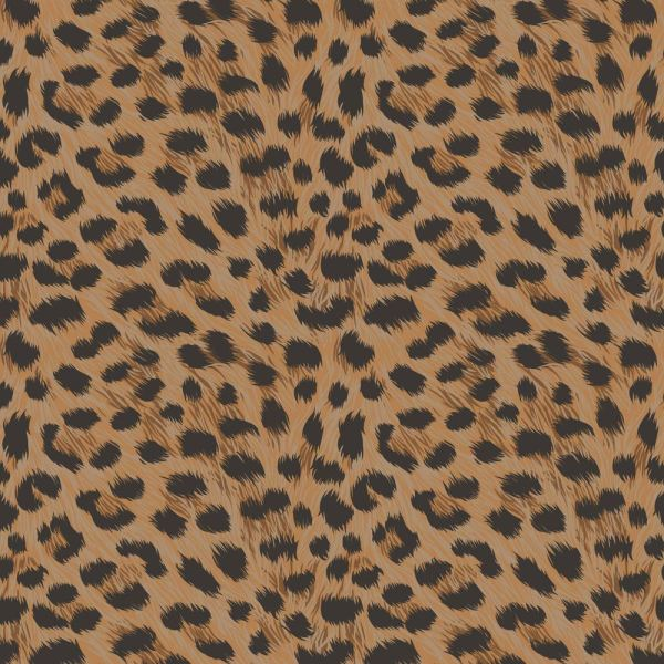 Leopard Print Wallpaper Animal Fine Decor Purple