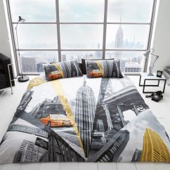 Chair Cover King York On Desk Target New City Bedding Duvet Sets Usa Skyline