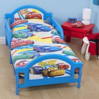 JUNIOR DUVET COVER SETS TODDLER BEDDING PAW PATROL MARVEL ...