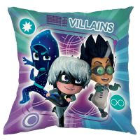 PJ MASKS BEDROOM - DUVET COVER SETS, CUSHION, LIGHTING ...