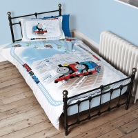 THOMAS THE TANK ENGINE BEDDING  SINGLE, DOUBLE AND ...