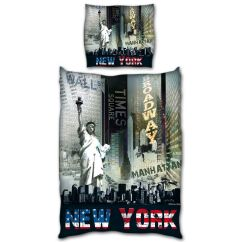 Chair Cover King York On Oval Back Dining Slipcovers New City Bedding Duvet Sets Usa Skyline