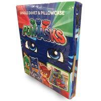 PJ MASKS BEDROOM - DUVET COVER SETS, CUSHION, LIGHTING ...