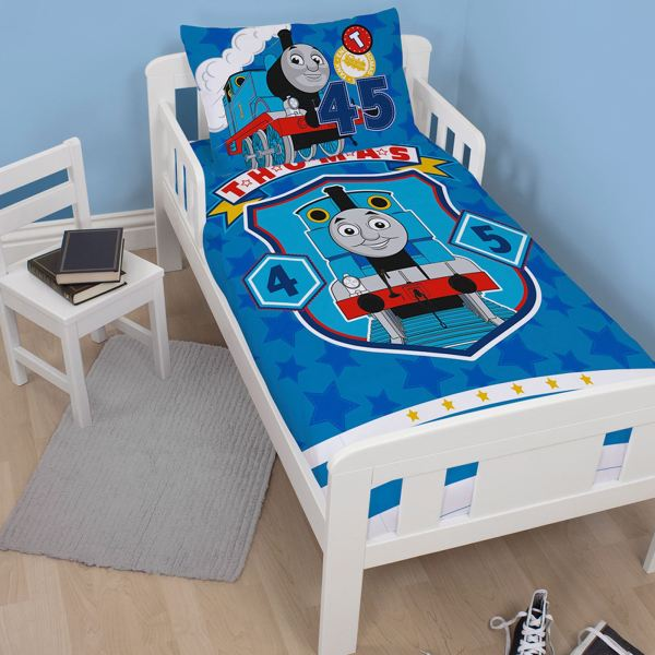 Thomas Tank Engine Bedding Single Double And