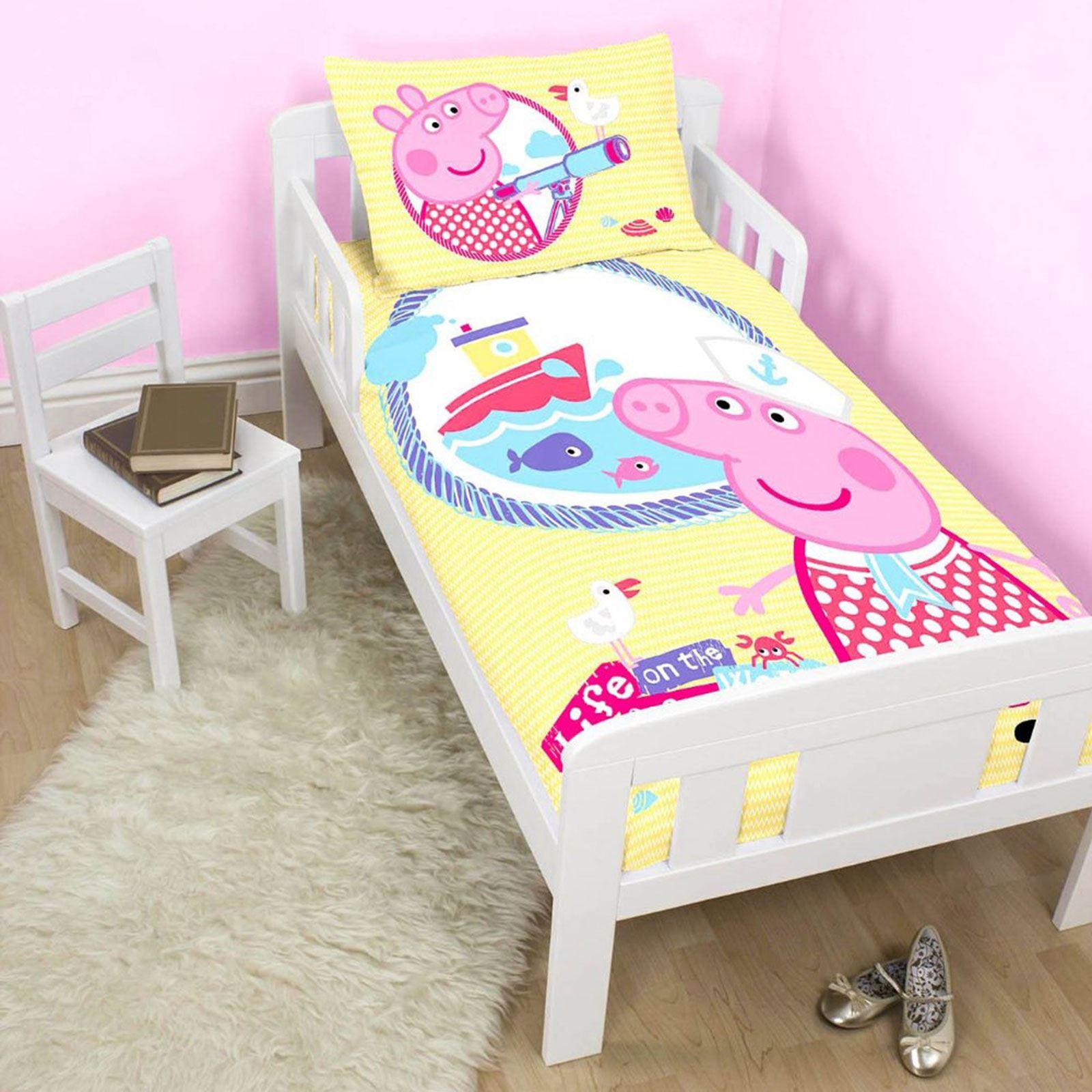 junior toddler bed bedding bundles 4