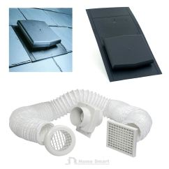 Portable Ventilation Fan For Kitchen Island Carts Slate Roof Tile Vent And Inline Timer Extractor Shower