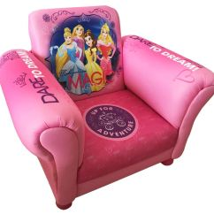 Disney Princess Flip Out Sofa Sofas For Sale In Birmingham Princesa Open Bed