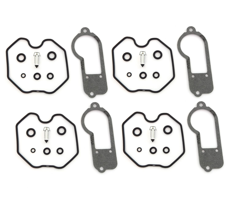 Carburetor Gasket O Ring Float Needle Kit
