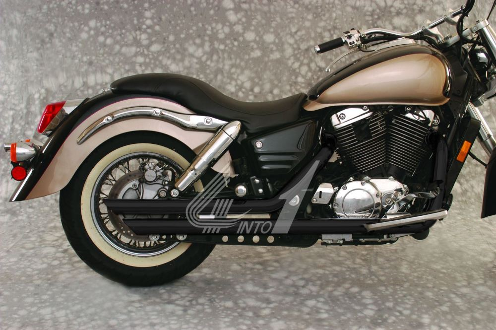 medium resolution of 4into1 vintage honda motorcycle parts