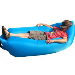 Blow Up Beach Chair Cover Hire In Ipswich Inflatable Sofa Air Bed Luxury Seat Camping Festival