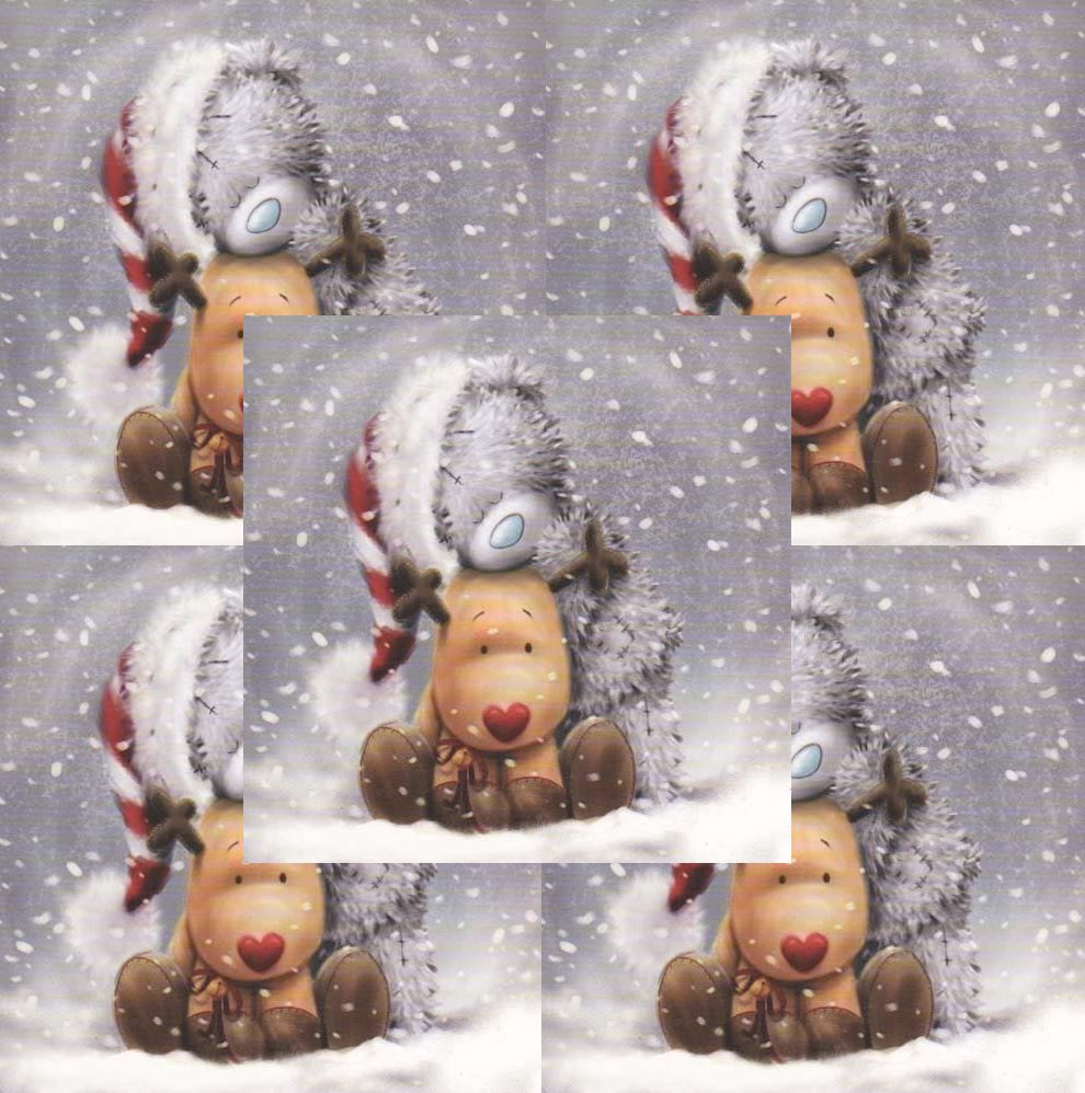 Me To You Christmas Cards Packs Of 10 Variety Of 10 Xmas