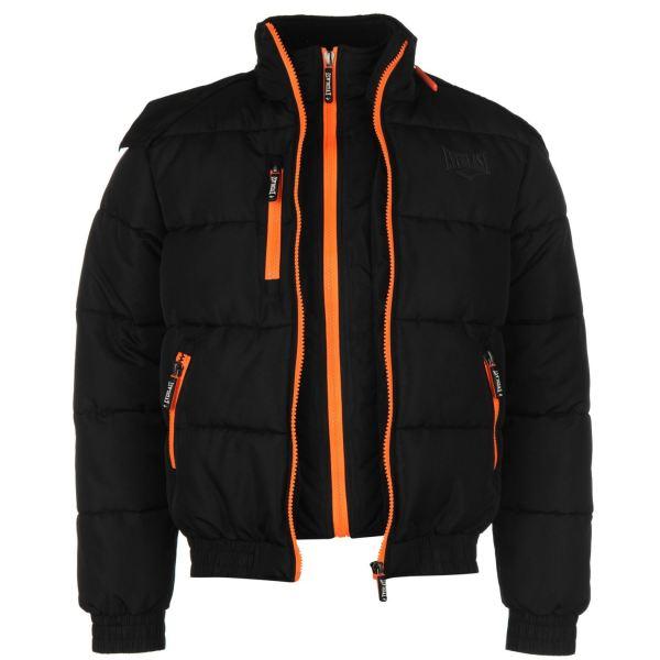 Winter Men's Hooded Bomber Jacket